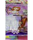 Panel 90cm x1.10m Princesa sofia