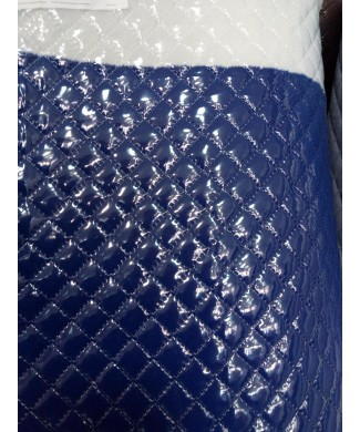 Strech plastificado azulon 1.50 ancho