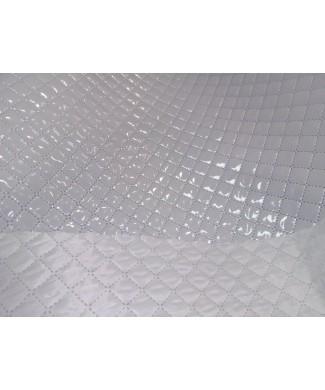 Strech plastificado  blanco 1,50 ancho