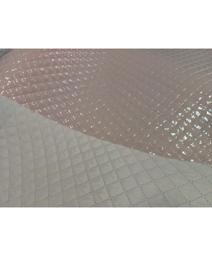 Strech plastificado rosa 1,50 ancho