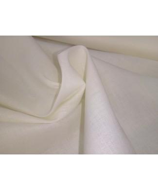 Lino crudo 45% algodon 55% lino 1.50 de ancho