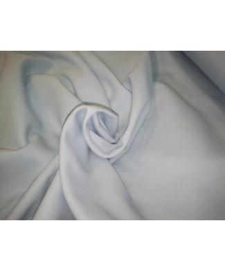 Viella azul bebe 60% algodon 40% poliester 1.50 ancho