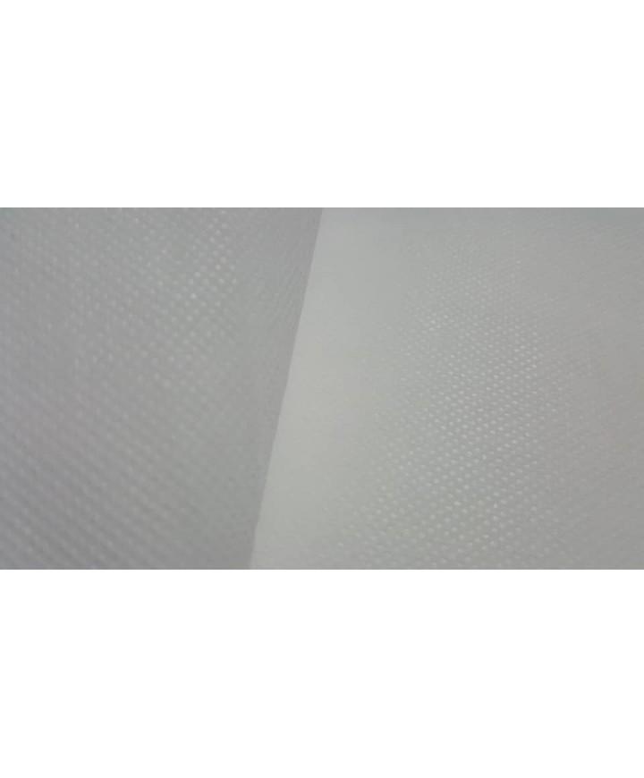 TNT Blanco en 1.50 de ancho 40gr