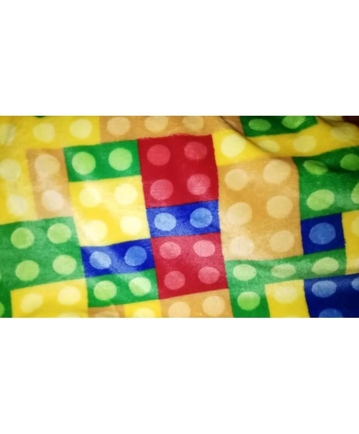 Coralina Lego 1.60m/ancho