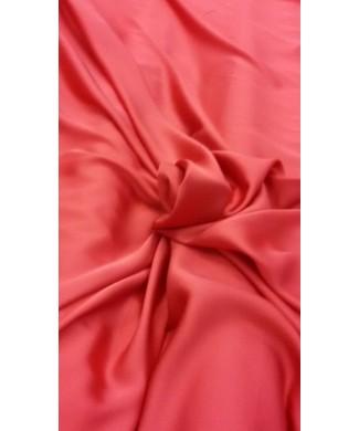 Piel de angel roja  1,50 ancho
