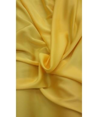 Piel de angel amarilla  1,50 ancho