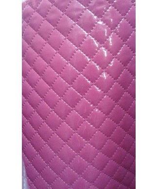 Strech plastificado rosa