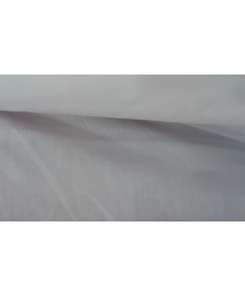 Popelin blanco 1,50 ancho