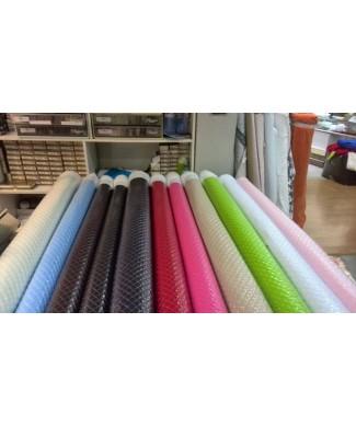 Strech plastificado marino 1.50 ancho
